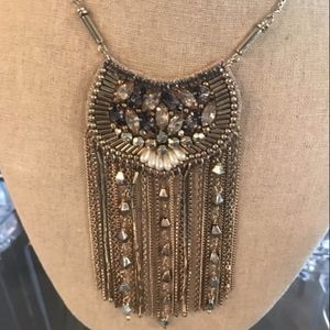 Stella and Dot Analema Pendent Retails $98
